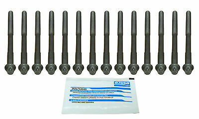 Victor REINZ 11-12-1-726-478 Cylinder Head Bolt Set