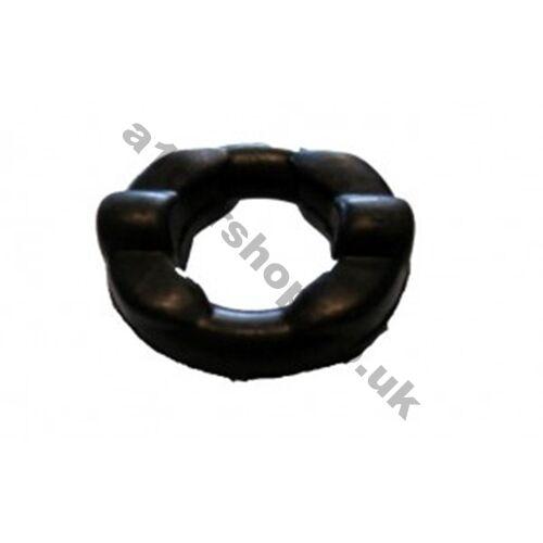 BMW exhaust mounting silencer rubber mountings hanger strap ecsm115