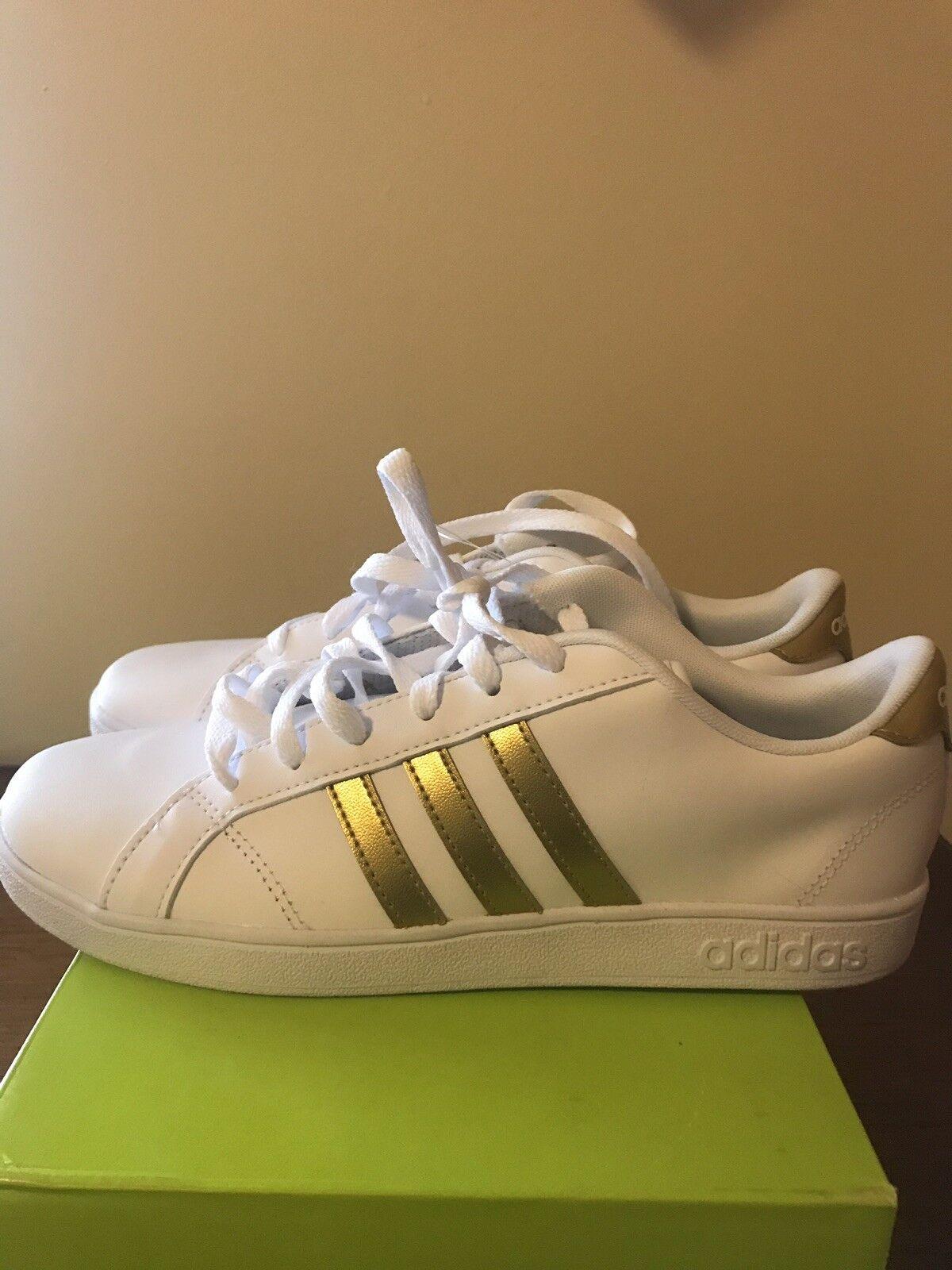 Adidas unisex shoes US Size 6 1 2
