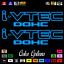 """thumbnail 24 - (2)x i-VTEC DOHC ivtec 11"""" emblem Vinyl Sticker Honda Civic Decal JDM drift 006"""