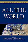 All the World: Universalism, Particularism and the High Holy Days by Jewish Lights Publishing (Hardback, 2014)