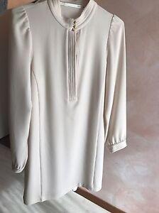 Mauro-Grifoni-Dress-Vestito-Donna-Women-Size-40