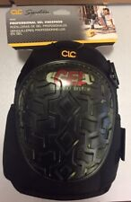 Clc Professional Gel Kneepads G340