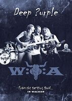 DEEP PURPLE - FROM THE SETTING SUN...(IN WACKEN)  DVD NEU