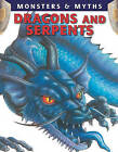 Dragons and Serpents by MS Lisa Regan, Gerrie McCall (Paperback / softback, 2011)