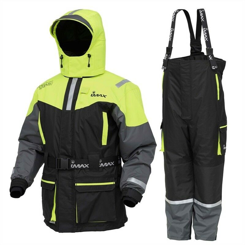 Imax Seawave Floatation Suit - All Sizes Available
