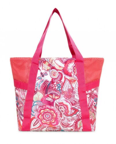 Rouge Bag Red P Shopping Bols Shopper L Sac Desigual 0aqwUn