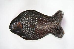 Antike Fischform -  19.Jahrhundert