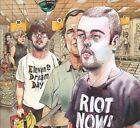 Riot Now! [Digipak] by Eleventh Dream Day (CD, Mar-2011, Thrill Jockey)