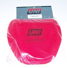 Uni Air Filter 2014-2017 Yamaha YZ250F//YZ450F Made In Usa NU-3263ST