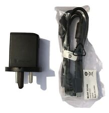 Sony Wall Charger EP800 With Sony Micro USB Data Sync Cable EC450