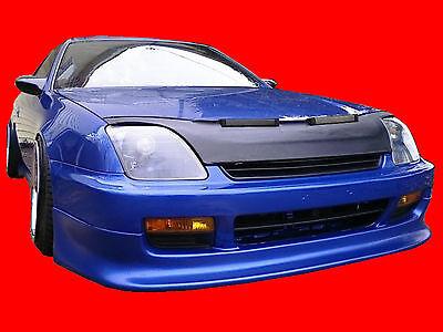 Capô De Carro Sutiã Fit Honda Prelude 1992-1996 Nariz front-end Máscara Tuning