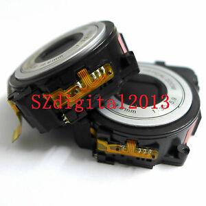 Lens-Zoom-Unit-For-NIKON-Coolpix-S2500-S3000-S4000-Digital-Camera-Silver
