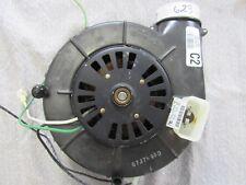 Trane American Standard Inducer Motor Assembly  7021-11544   D342094P02