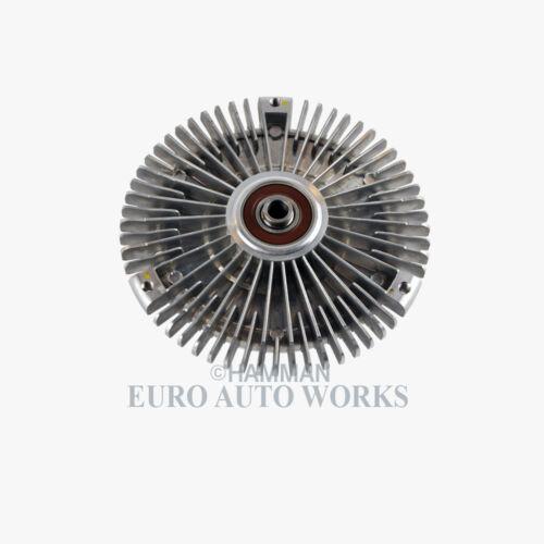 Mercedes-Benz Cooling Engine Fan Clutch OEM Quality Hamman 6032000022