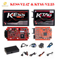 Alientech Kess V2 Kessv2 ECU Chip Tuning Remap Tool Flasher