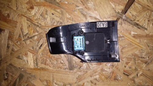 Honda Accord Accord TSX Power Window Switch Rear Left 35770-SEA-J01 2003-2008