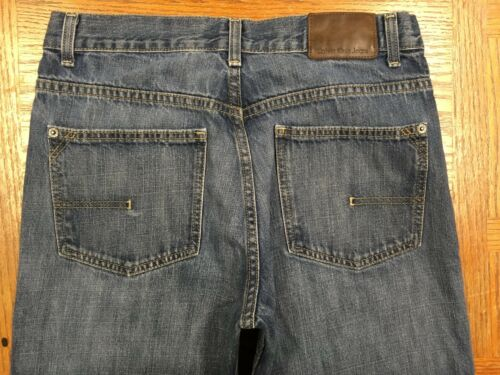 Klein Best droite Ck Jeans 32 G98 Actual 31 Calvin Tag 30 coupe X 51wUxqSPwn