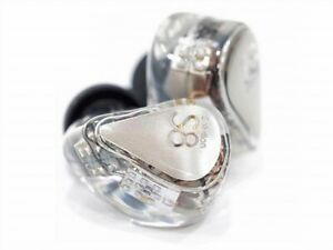 MOONDROP S8 In-Ear Canal Headphones / FREE-SHIPPING
