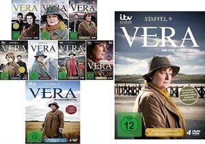 36-DVDs-VERA-EIN-GANZ-SPEZIELLER-FALL-STAFFEL-1-9-IM-SET-NEU-OVP-amp