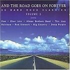Various Artists - And the Road Goes on Forever, Vol. 1 (1996)