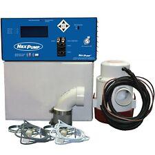 Nexpump Aijet Battery Backup Sump Pump System 3420 Gph 10