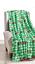 Ultra-Cozy-amp-Soft-Christmas-Holiday-Ho-Ho-Ho-Plush-Warm-Throw-Blanket-50-034-x-60-034 thumbnail 1