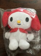 Sanrio My Melody Plush