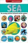 Mini Encyclopedia Sea by Sarah Creese (Hardback, 2011)