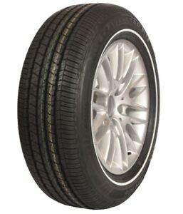 4 New Travelstar UN106 All-Season Tires - 225/60R17 99T 225 60 R17