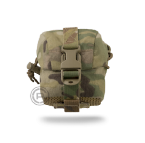 Crye Precision - Maritime Frag   Dip Can   Handcuff Pouch - Multicam