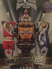 Bandai - Mighty Morphin Power Rangers The Movie Legacy Ninjazord