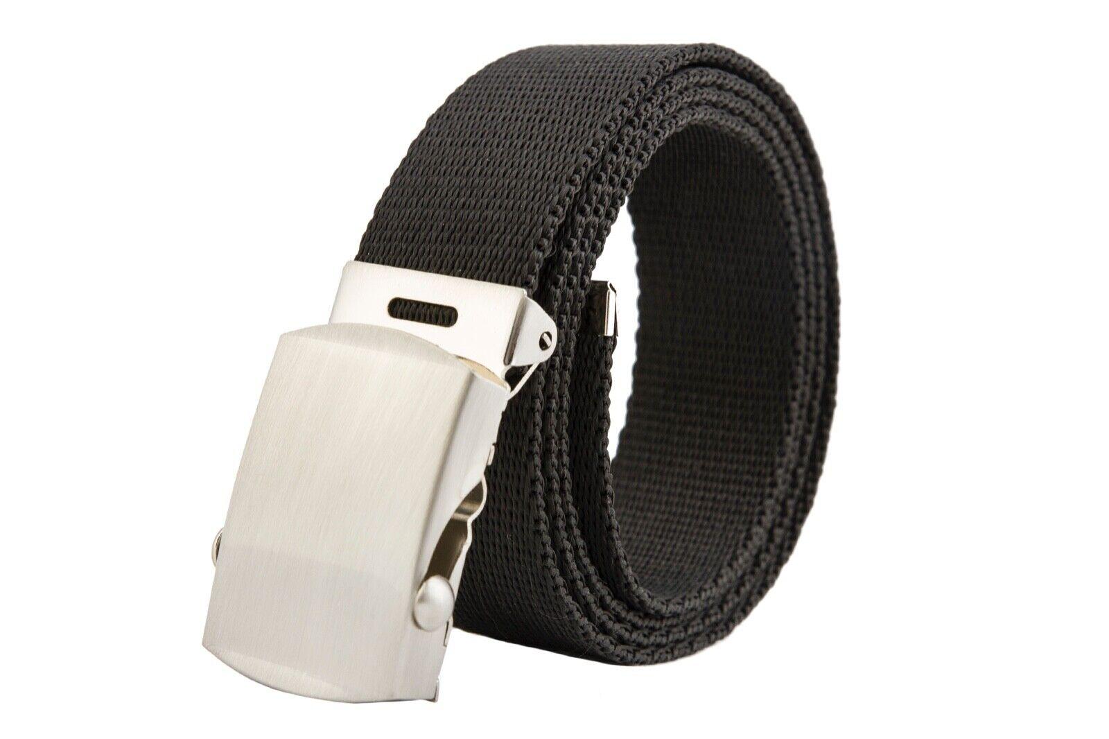 Bandgürtel 3cm Gürtel für Outdoor Militärgürtel bis 200cm der Marke Shenky