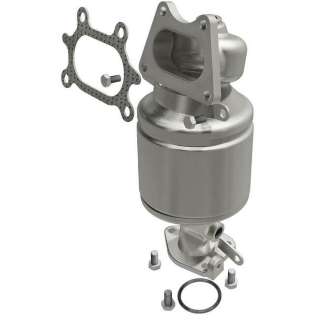 MagnaFlow 24741-AS For 2003-2006 Acura MDX