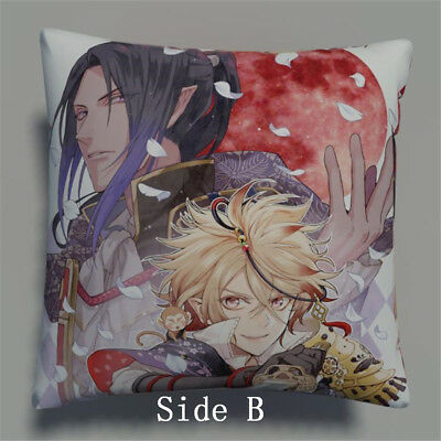Super Sonico Anime Manga two sides Pillow Cushion Case Cover 371
