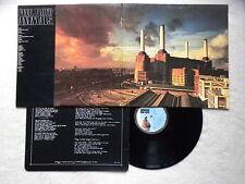 """LP PINK FLOYD """"Animals"""" HARVEST SHVL 815 ENGLAND §"""