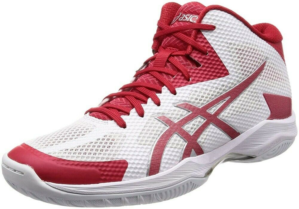 Asics Volleyball scarpe V-SWIFT FF MT FlyteFoam,GEL,MAGICVENTILATION,NC RUBBER