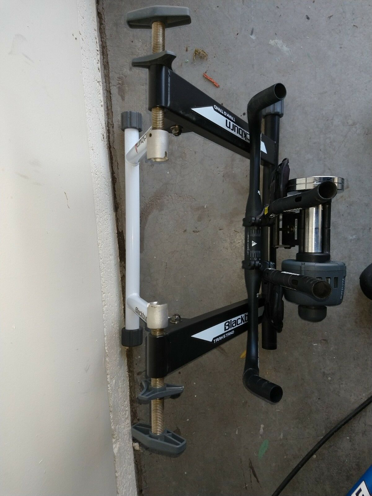 Magnetic  Trainer(w 3 setting), Folcrum Racing Wheel Set & T2 Aerobar  online-shop