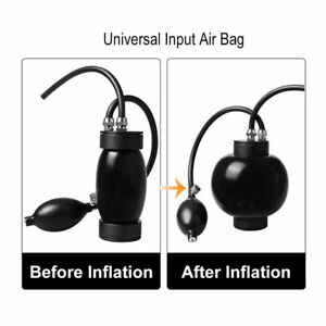 Easy Intake Adapter Universal for Automotive Leak Detector Machines