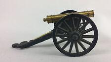Miniature Cast Iron Mount Vernon Virginia Canon FCO 1/10 Collectible