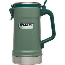 STANLEY CLASSIC VACUUM STEIN 24oz / 709ml Insulated Beer / Lager Tankard / Mug