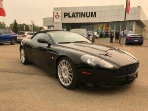 2006 Aston Martin DB9 Volante Convertible | V12 - Auto - Perfect Condition