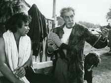 FERNANDO REY  LE DERNIER AMANT ROMANTIQUE 1978 VINTAGE PHOTO ORIGINAL #6