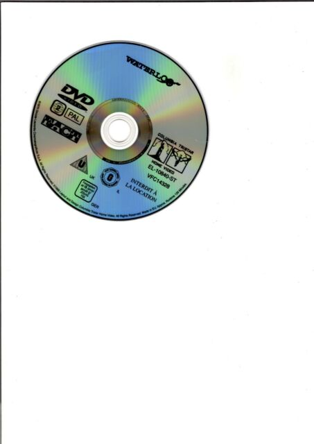 Waterloo  / DVD ohne Cover #m1