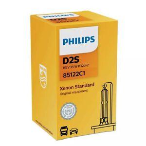1-X-LAMPARA-BOMBILLA-PHILIPS-D2S-85122-35W-XENON-6000K-NUEVAS