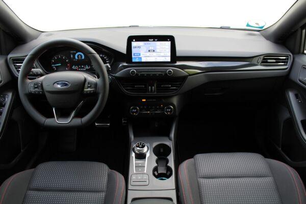 Ford Focus 1,5 EcoBoost ST-Line stc. aut. billede 5