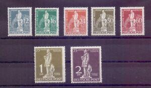 Berlin-1949-Weltpostverein-MiNr-35-41-postfrisch-Michel-750-00-102