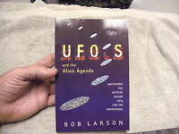 Ufos And The Alien Agenda : Uncovering The Mystery Behind Ufos And The...