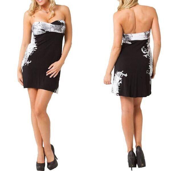 Metal Mulisha Janis Ladies Dress Size S