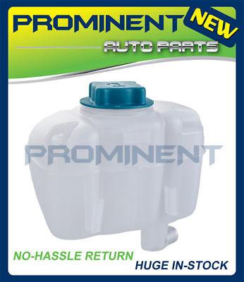 Coolant Fluid Overflow Bottle Tank Reservoir Replacement for Volvo C70 S70 V70